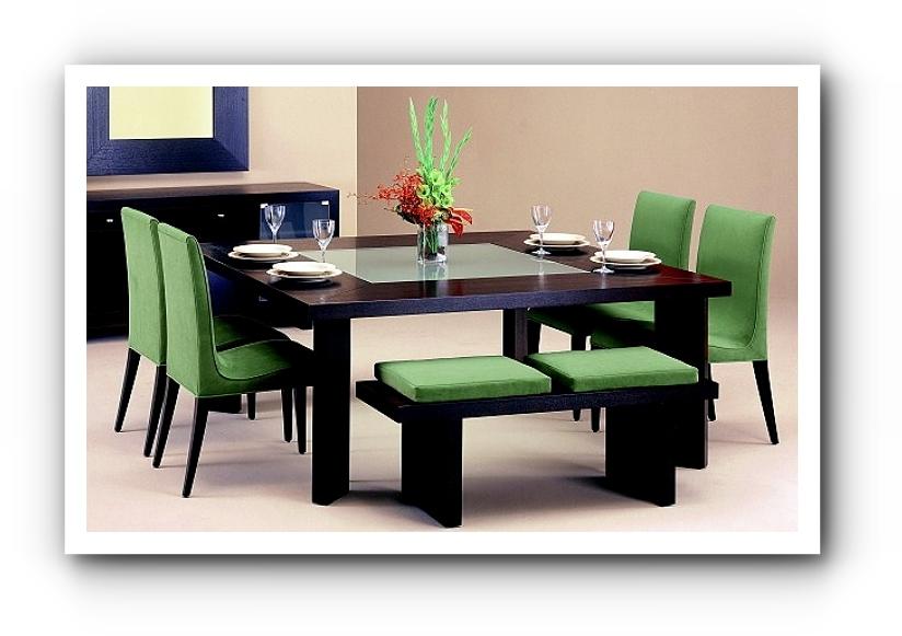 Bagaimana Bentuk Meja Makan Menurut Feng Shui
