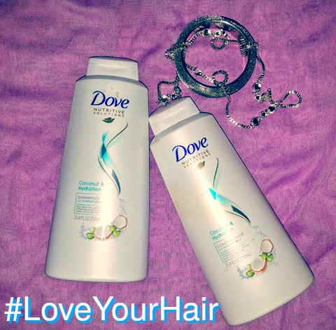 Loving Your Hair Should Always Be Easy