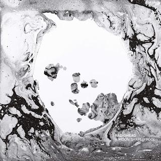 Radiohead - A Moon Shaped Pool on iTunes