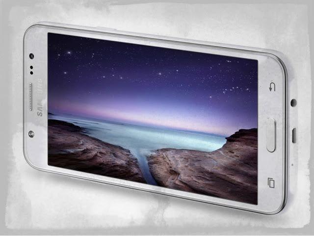 Samsung Galaxy J7 Mobil Phone Photo - 5
