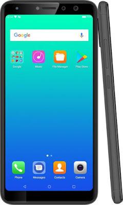 Micromax Canvas Infinity Pro FAQ : Gorilla Glass, VoLTE, MicroSD, Quick Charge