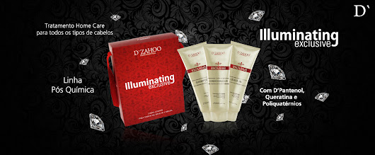 | REVIEW | Kit Illuminating Exclusive - D'zahoo Professional