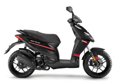Derbi Variant Sport 50cc