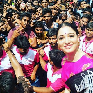 Actress Tamannaah Bhatia 13 Latest HD Photos