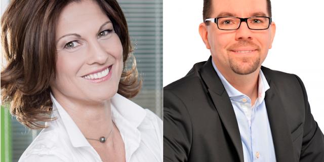 Július elejétől Bábel Gabriella veszi át a Microsoft Magyarország nagyvállalati üzletágának vezetését, az ő helyére pedig Szabó Péter érkezik az Unilevertől.
