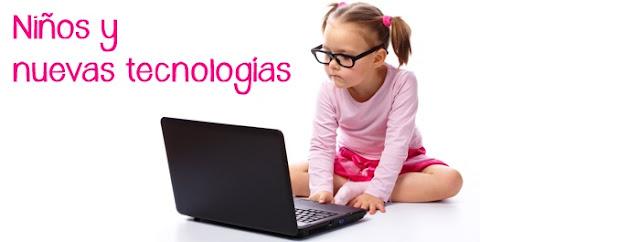"""Niños y nuevas tecnologías ¿Buena o mala combinación"""""""