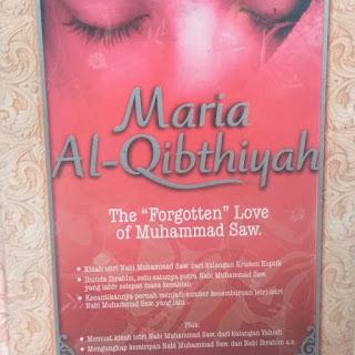 mariyah alqibthiyyah