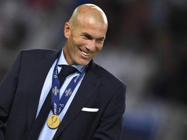 Madrid Korban Berikutnya, PSG Jadikan Zidane Pelatih Termahal Dunia!