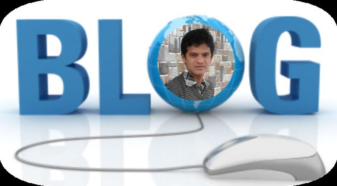 ब्लॉग बनवू चला - भाग सातवा