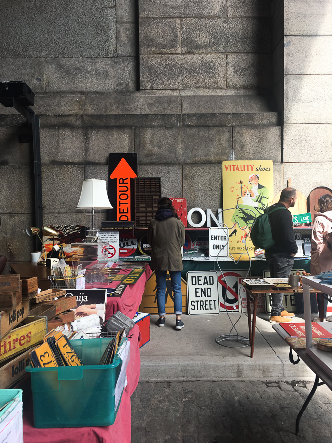 slow new york _ ilaria fatone_ brooklyn flea