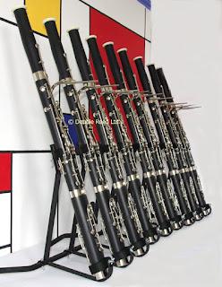 Advanced Bassoon Studies - Learn to Master the Bassoon ...