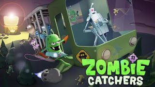 Zombie Catchers Apk v1.0.21 Mod Money
