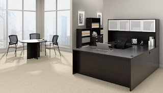 Offices To Go Executive Desks