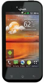 Cara Reset Huawei U8600 T-Mobile Move Balance Lupa Rujukan / Password