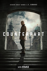 Serie Counterpart 1X04