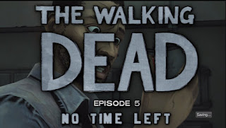 Tips The Walking Dead: Episode 5-No Time Left PC Lengkap