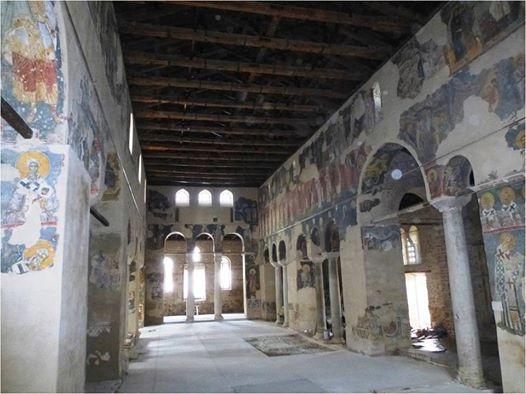 Γνωρίστε ένα από τα κορυφαία βυζαντινά μνημεία των Βαλκανίων