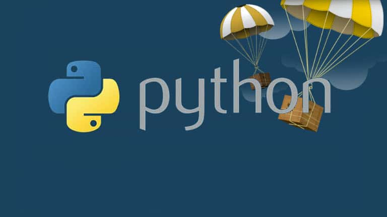 Python Tutorial for beginners - Getting started with Python programming language