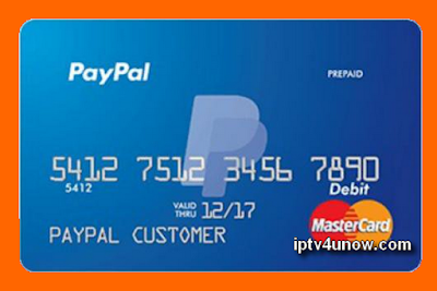 PayPal se prépare à rivaliser avec les banques mondiales et à fournir aux utilisateurs cette carte