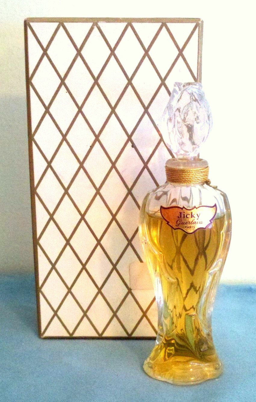 Dating guerlain boxes