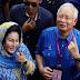 数亿美元去向不明 马来西亚反贪机构传唤纳吉