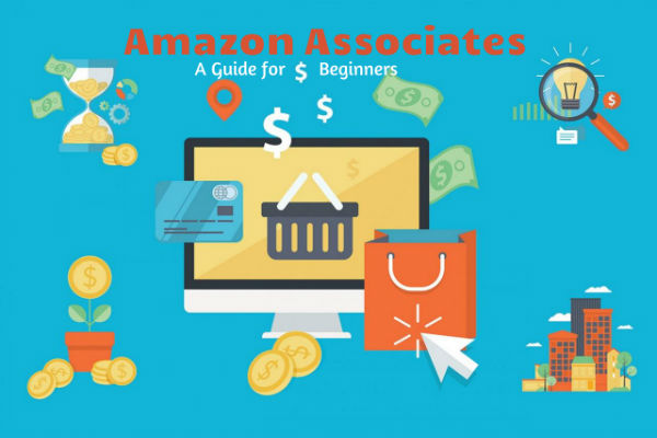 how-to-start make-money-with Amazon Associates affiliate Program-600x400