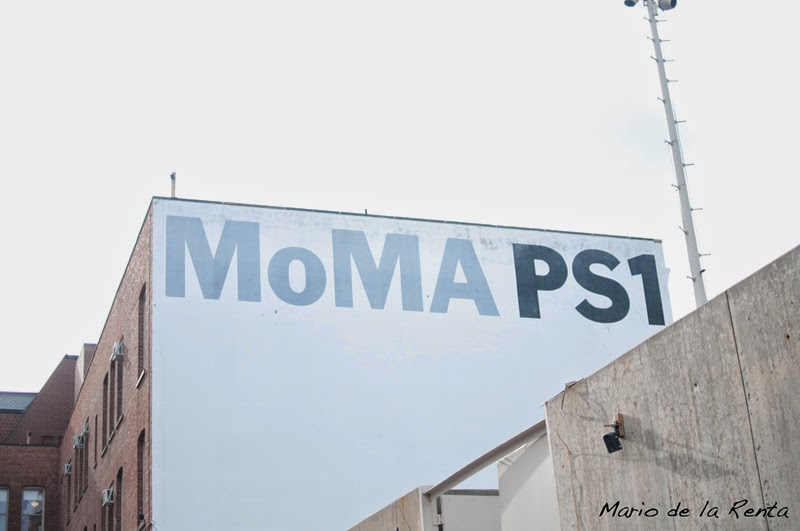 MomaPs1 WarmUp Festival