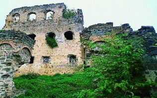 Trabzon Peristera Manastırı