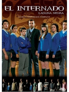 El Internado Temporada 4