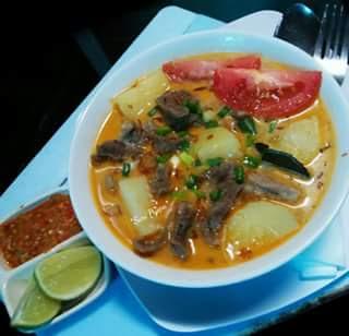 resep masakan betawi : cara membuat soto betawi
