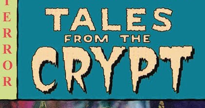 Tales from the crypt, 1989-1996