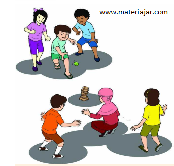 Keterlaksanaan Permainan Tradisional Dalam Pembelajaran Penjasorkes Di Sekolah Dasar Se Kota Yogyakarta Selatan Tahun Ajaran 201