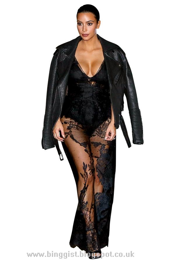 Kim Kerdashian