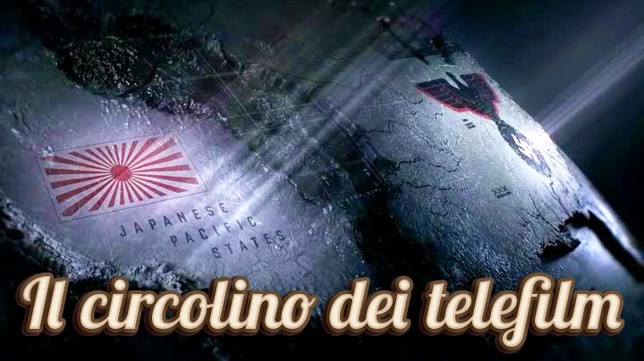 The Man in the High Castle episodio pilota