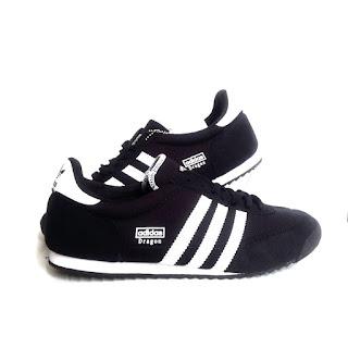 Sepatu Adidas Casual Cowok