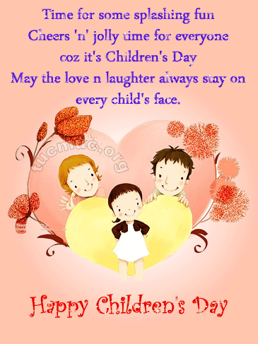 Happy Children's Day Jawaharlal Nehru Jayanti 2016 Quotes ...