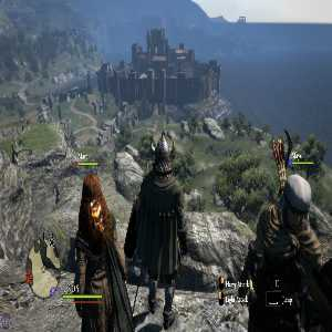 download dragons dogma dark ariser game for pc free fog