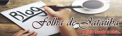Blog Folha de Jataúba