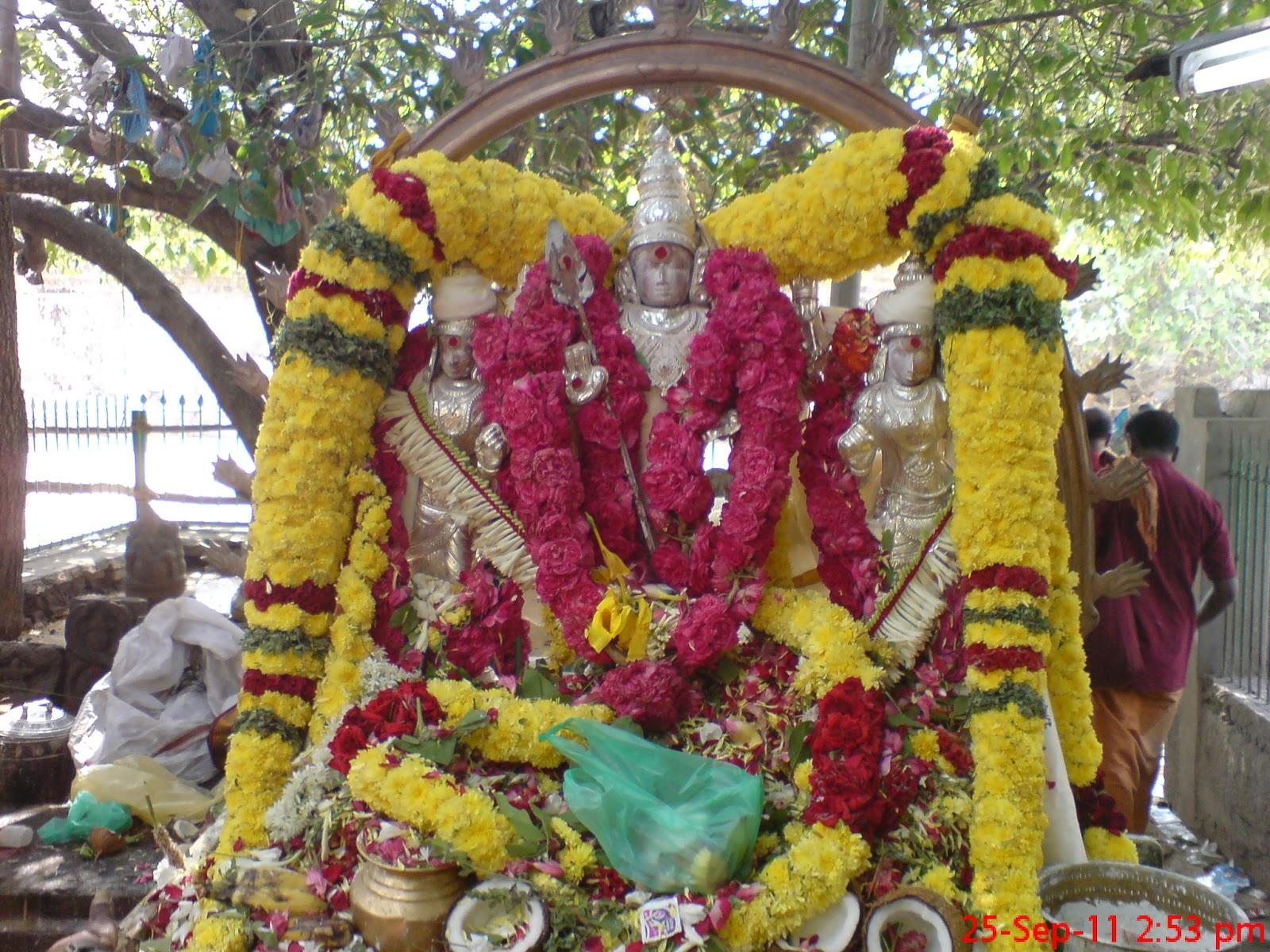 Linga puranam in tamil
