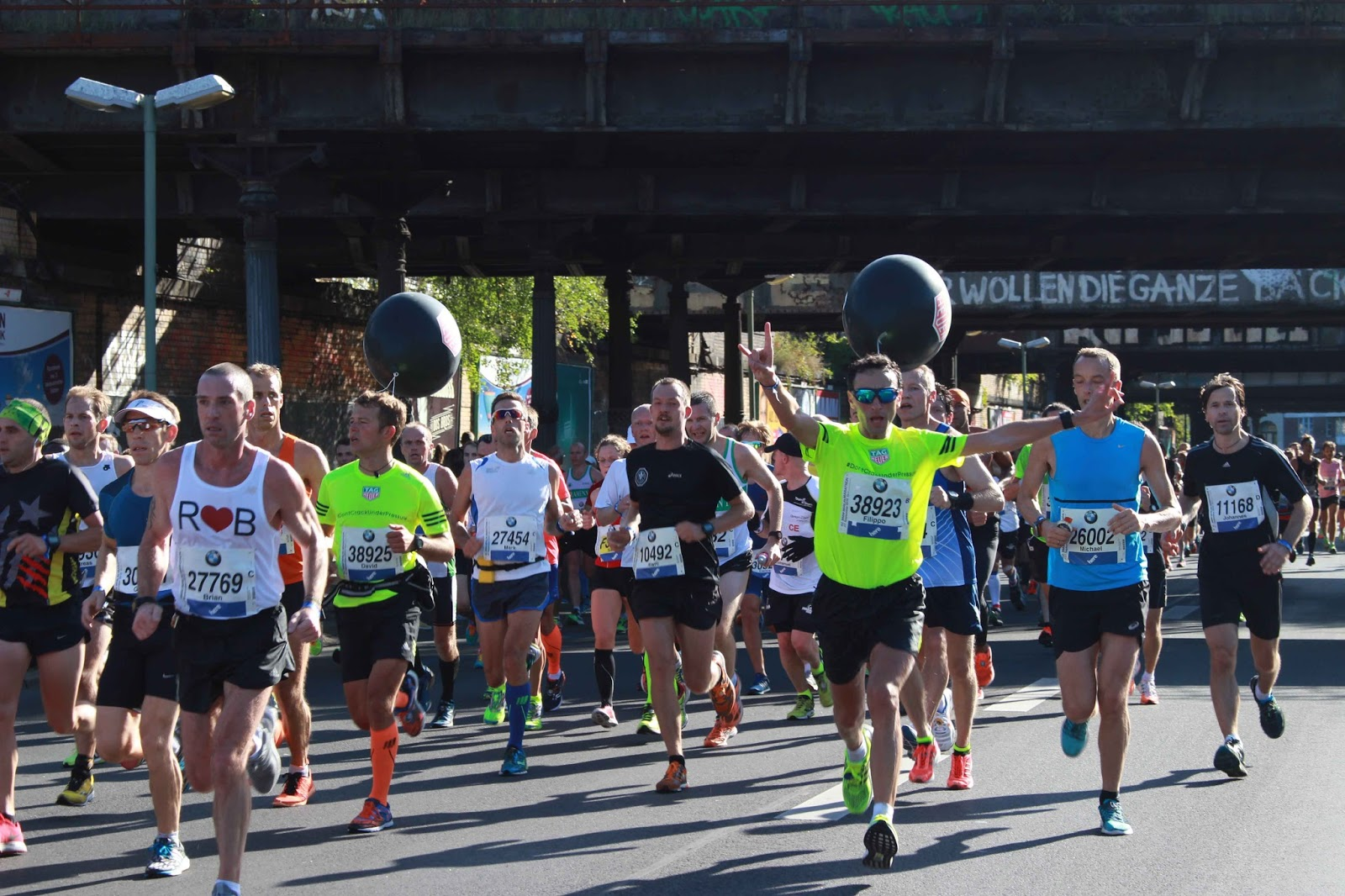24c7901465c Così voglio ricordare questa Berlin Marathon