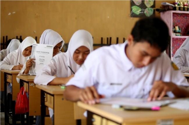 Muhammadiyah: Abaikan Usul Penghapusan Pelajaran Agama