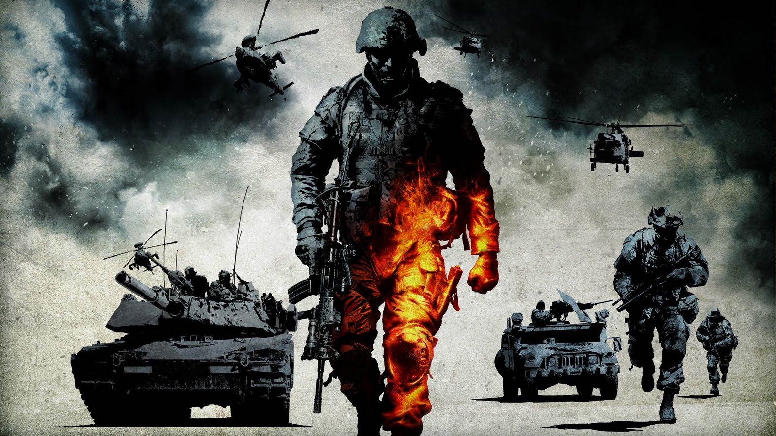 3D Wallpapers HD Games Wallpapers