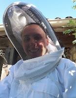 vetement apiculture