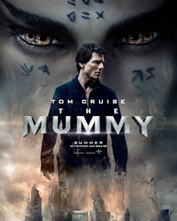 Download The Mummy (2017) BluRay 720p Subtitle Indonesia