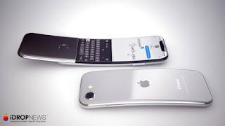 Curved-Screens-iPhones-Mockup