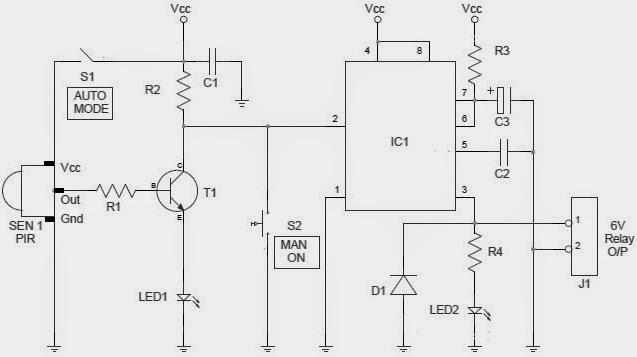 schematic diagram  november 2014