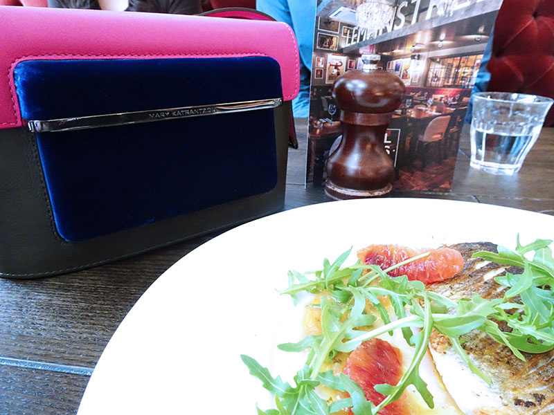 lunch_leman_street_Tavern Mary_Katrantzou_Bag