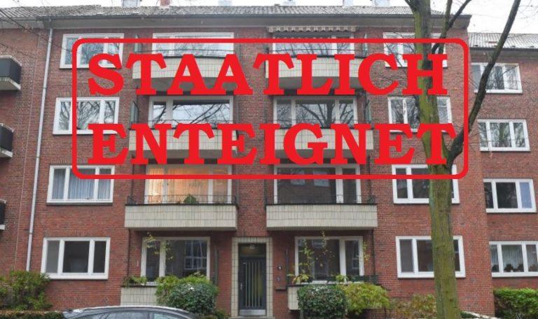 Švonderiai dabar atiminėja iš savininkų butus Vokietijoje