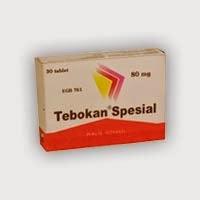Tebokan Special 80 mg