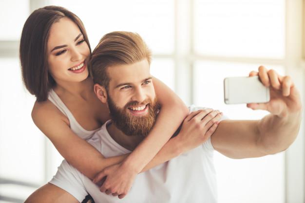 éxito en una relación de pareja